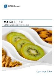 Mat Allergi - Norges Astma- og Allergiforbund