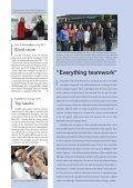 Message issue 3/2011 - Messe Stuttgart - Page 5