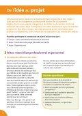 Préparer sa recherche d'emploi : les bons outils - Métiers du ... - Page 4