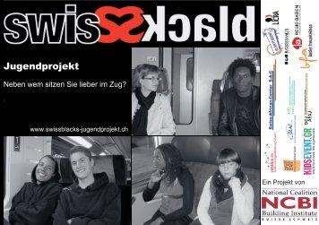 Jugendprojekt - Afrikanet.info