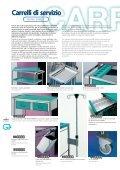 CARRELLI INOX CARRELLI INOX - METALMEDICA - Page 2