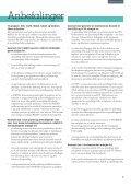 Står REDD til at redde? - CARE Danmark - Page 7