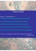 GEOINFORMATIKA ALAPJAI Légifelvételek - fotogrammetria - Page 2