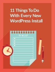 11-Things-WordPress-ebook1