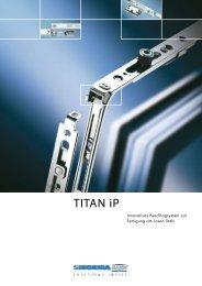 TITAN iP - Info Market