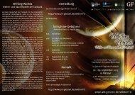 Flyer zur Tagung als pdf downloaden - Justus-Liebig-Universität ...