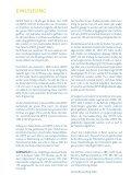 Jahresbericht 2008 - IAESTE Switzerland - Seite 3