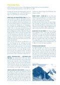 Jahresbericht 2008 - IAESTE Switzerland - Seite 7