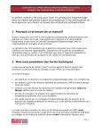 Électricien (construction) - Base de données en alphabétisation des ... - Page 6
