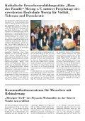 Merzig eV initiiert Projekttage der erweiterten ... - Stadt Merzig - Seite 6