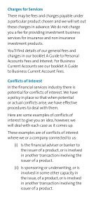 Terms of Business - Ulster Bank - Page 6
