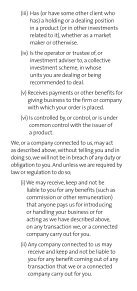 Terms of Business - Ulster Bank - Page 7