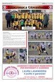 NOVA GENS - SOSSANO - SPORTquotidiano - Page 2