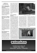 Bürgermeister Zeitung - Marktgemeinde Admont - Seite 5