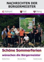 Schöne Sommerferien - Kleine Zeitung