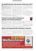 Schöne Sommerferien - Kleine Zeitung - Seite 5