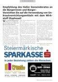Schöne Sommerferien - Kleine Zeitung - Seite 7