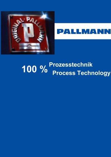 pallmann - John Wood & Associates