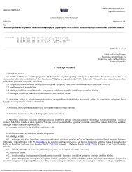 Latvijas Republikas Ministru kabineta noteikumi Nr.138