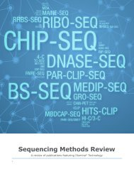 sequencing-methods-review