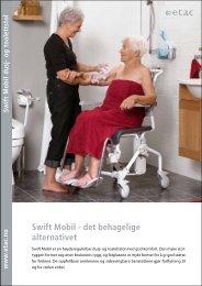 Last opp brosjyre pdf (2 Mb) - Etac