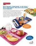 Papetti's Table Ready® K12 Foodservice Products - Michael Foods ... - Page 2