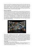 NETVÆRK AF OPLYST KOMMUNIKATION - World ... - Visdomsnettet - Page 6