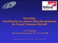 TELFONA - Aeronautics Days 2006