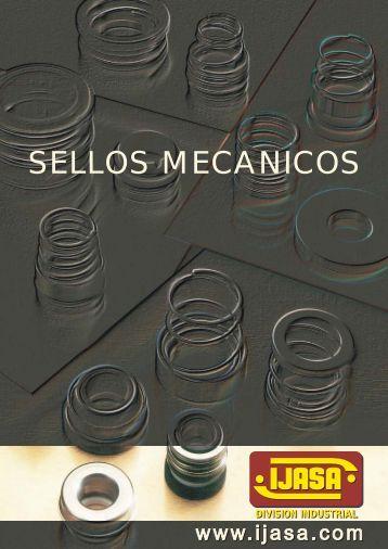 CATALOGO SELLOS MECANICOS.pdf - Ijasa