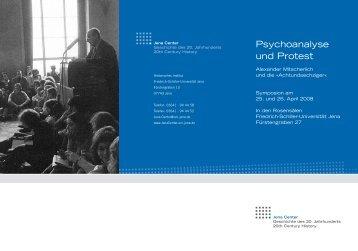 Programm (pdf) - Lehrstuhl für Neuere und Neueste Geschichte