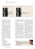 Holzfassaden brauchen Brandschürzen - Mikado - Seite 3