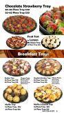Bakery & Chocolatier - Michael Angelo's Bakery - Page 5