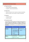 synthèse des études - Institut de langue et de littérature françaises - Page 4