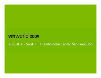 Management - VMware Communities