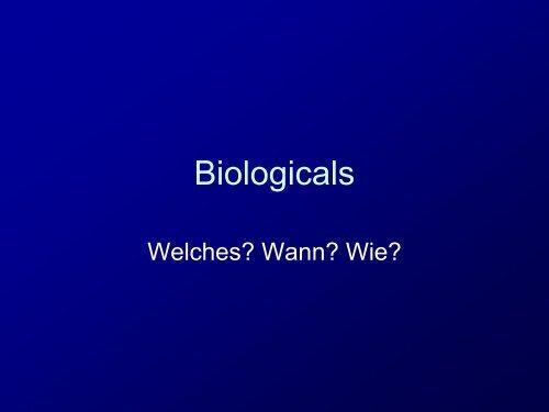 Biologicals - gastroenterologie-wintertreffen.at