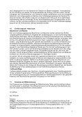 Fortbildungsprogramm 2011/2012 - Marum - Seite 5