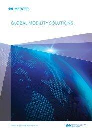 GLOBAL MOBILITY SOLUTIONS - iMercer.com
