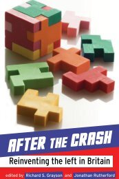 After the Crash.indd - Lawrence & Wishart