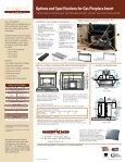 country stoves firestar gas insert - Inglenook Energy Center - Page 2