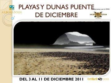 25_itinerario puente DIC 2011.pdf - 4x4Facil