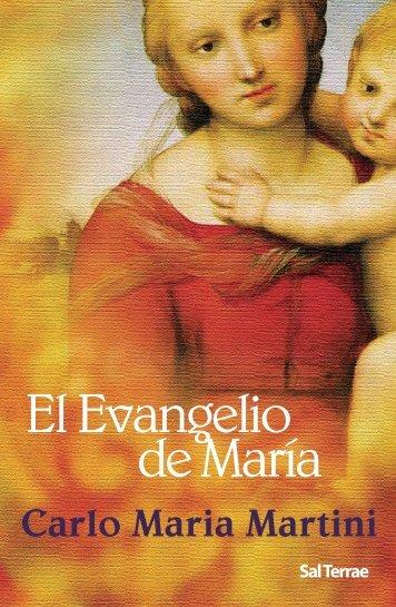 El Evangelio de María - Editorial Sal Terrae