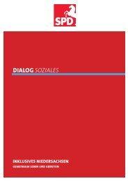 Dialogpapier - Entdecke Niedersachsen