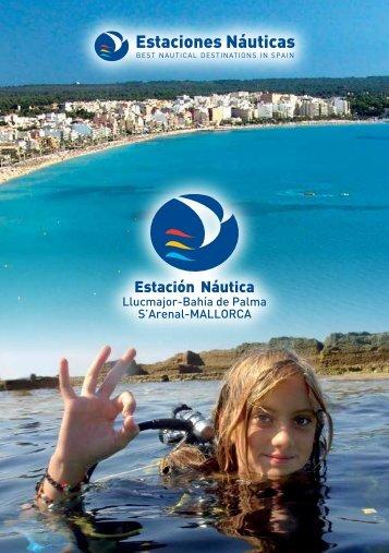 Folleto empresas E.N. Llucmajor-Bahía de Palma - Estaciones ...