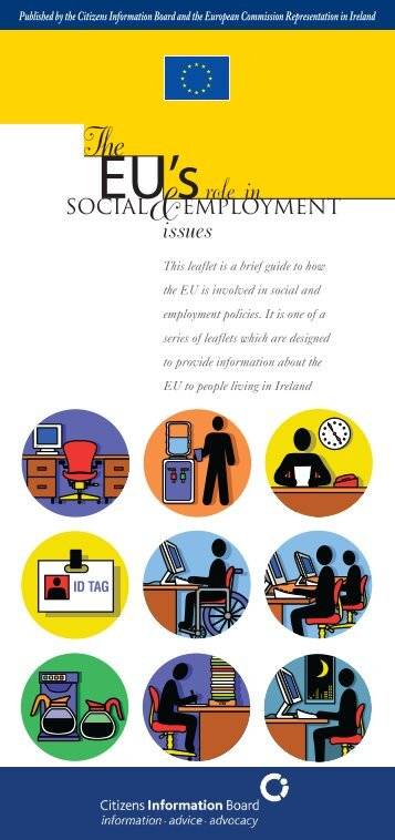 leaflet - European Commission - Europa