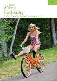 Produktkatalog - Neways International