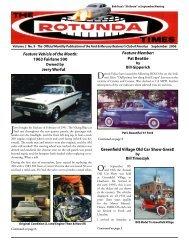 1972-80 Ford Pinto /& 1975-80 Mercury Bobcat Wagon Rear Window Hatch Seal