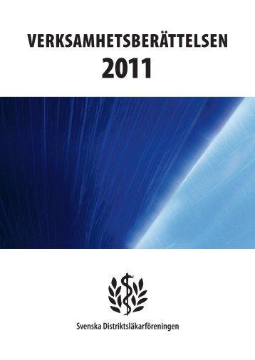 2011 - Sveriges läkarförbund