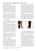 The therapeutic protocol for rehabilitation after surgical chondral ... - Page 2