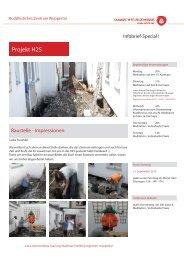 Projekt H25 - Buddhistisches Zentrum Wuppertal