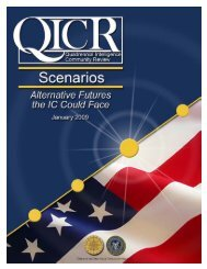 qicr-scenarios
